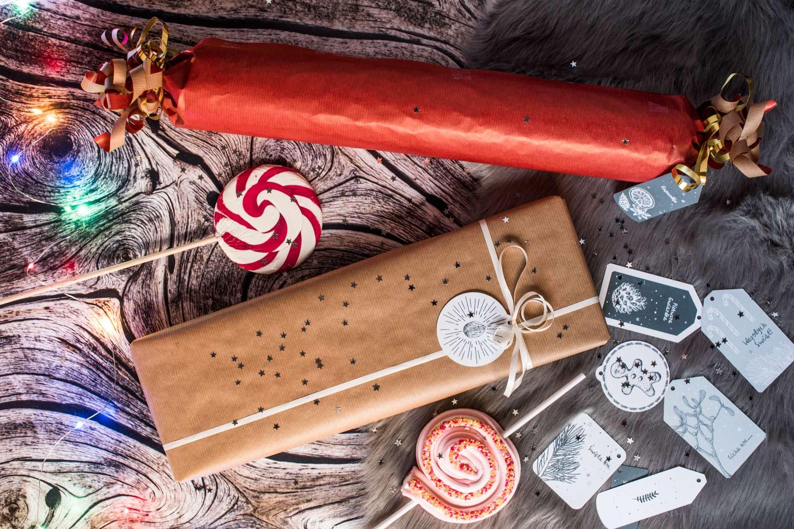 Etykiety do druku. Pobierz nasze etykiety i wydrukuj na swojej drukarce. Ciesz się z pięknych etykiet na Święta.